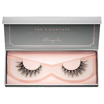 Esqido Mink False Eyelashes - Lash Named Desire - Natural & Lightweight Lashes