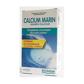 Calcium Marin 100 kapselia