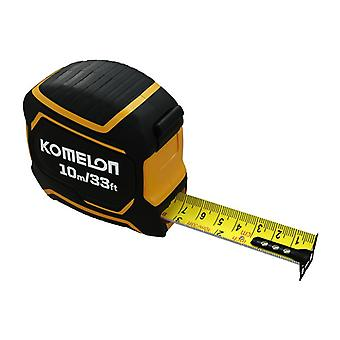 Komelon Extreme Stand-out Pocket Tape 10m/33ft (Width 32mm) PWB102E