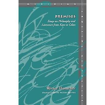 Premises by Hamacher & Werner