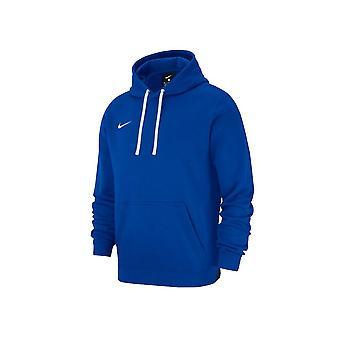 Nike Team Club 19 PO Fleece Hoody AR3239463 universal all year men sweatshirts