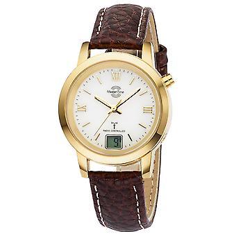 Ladies Watch Master Time MTLA-10299-13L, Quartz, 34mm, 3ATM