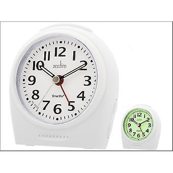 Acctim Broadway Smartlite Sweeper Alarm Clock 14982