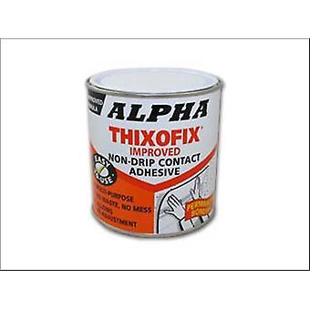 Alpha Thixofix Adhesive 500ml