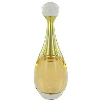 Jadore By Christian Dior Eau De Parfum Spray (tester) 3.4 Oz (women) V728-454588