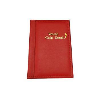 World Coin Collection Book