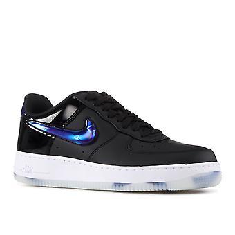Air Force 1 Playstation '18 Qs 'Playstation' - Bq3634-001 - Shoes