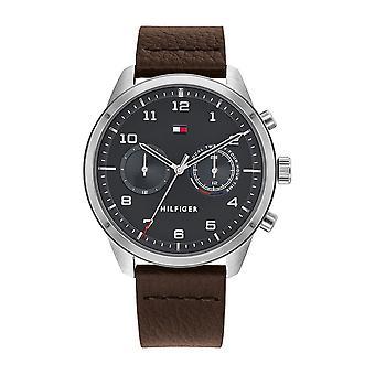 تومي هيلفيغر ساعة اليد للرجال 1791785 باتريك