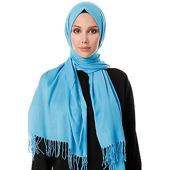 Aysel - Hijab Pashmina avec cils