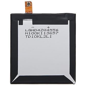 BL-T9 2300mAh Li-ion Polymer Battery Fit Flex Cable for LG Nexus 5 / D820 / D821
