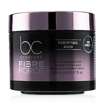 Schwarzkopf BC Bonacure Fibre Force Fortifying Mask (For Over-Processed Hair) 150ml/5.07oz