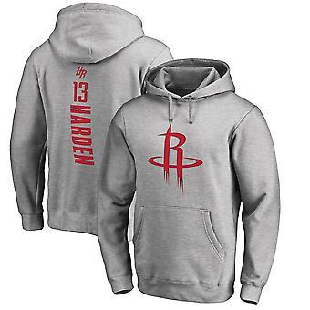 Houston Rockets Loose Pullover Hoodie Sweatshirt WY080