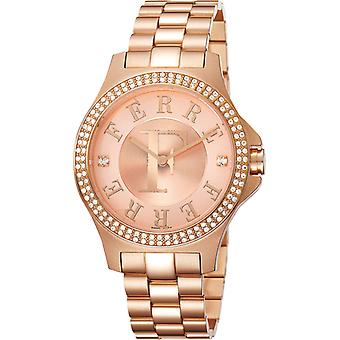 Ferre Milano FM1L022M0081 Rose gold watch/band/dial