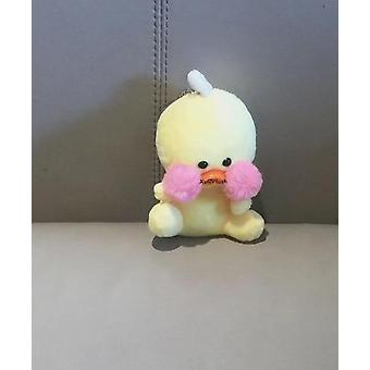 Little Chicken Designs, Keychain Pendant - Soft Plush