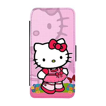 Hello Kitty iPhone 12 Pro Max Wallet Case
