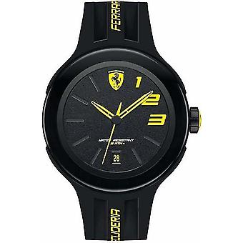 Scuderia ferrari horloge fxx v