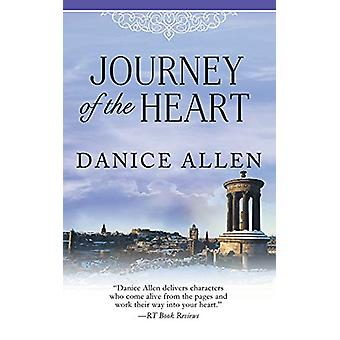 Journey of the Heart - Wickham Brothers - Book Two by Danice Allen - 9