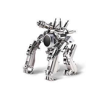 Mechanical Gorilla Bluetooth Speaker Gift for Men