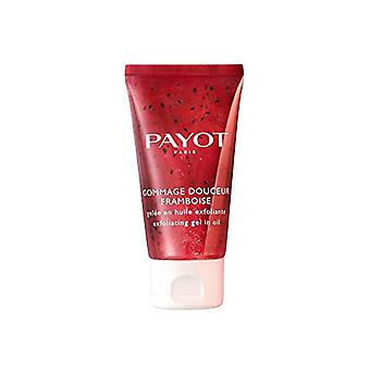 Payot Gommage Douceur Framboise 50ml Exfoliating Gel in Oil