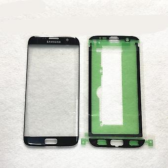 Lcd Display Outer Touch Panel Screen Glass Replacement Front Lens