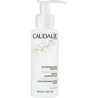 Caudalie Make-up Remover Milk 100 ml