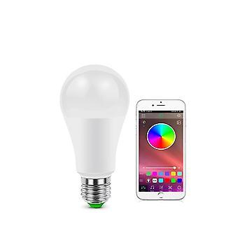 Smart Led Bulb Neon Light, Home Lighting Lamp