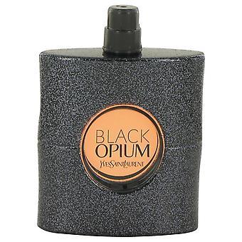 رذاذ العطر الأفيون الأسود (تستر) من إيف سان لوران أوز 3 الاتحاد اﻷوراسي دي برفوم بخاخ