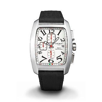 Locman wristwatch SPORT ANNIVERSARY 0470L05S-LLAVRDCK