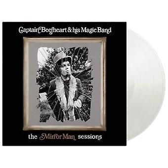 Captain Beefheart & His Magic Band - Mirror Man Sessions [Vinyl] USA import