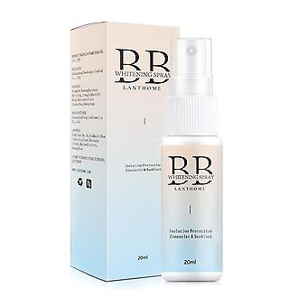 Body Face Skin Whitening Makeup, Bb Cream, Spray Isolation, Moisturizing,