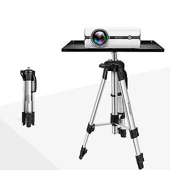 Vankyo alumínium állvány projektor állvány, állítható laptop állvány, többfunkciós állvány, számítógép stan wof25289