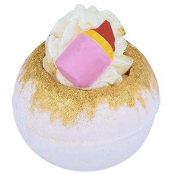 Bomb Cosmetics Bath Blaster - A Little Lippy