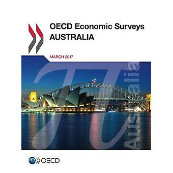 Australia 2017 by Organisation for Economic Co-Operation and Developm