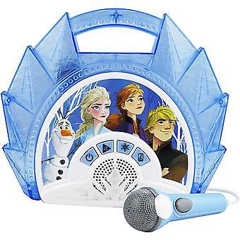 Frozen 2 - Sing-Along Boombox