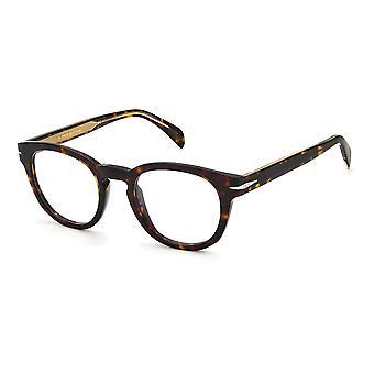 David Beckham DB1052 086 Havana Glasses