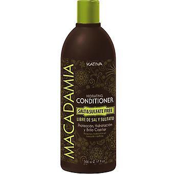 Kativa Acondicionador Hydrating 500 ml