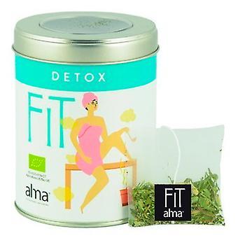 Alma Fit Detox 20