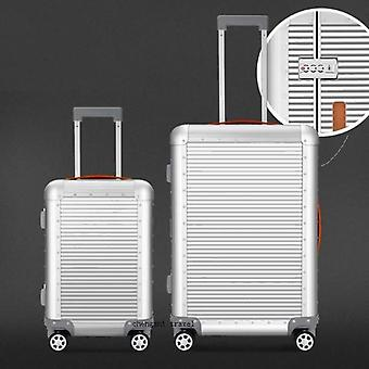 """Travel Tale 20"""" 26 Inch Suitcase Spinner Hand Luggage Travel Trolley Bags"""