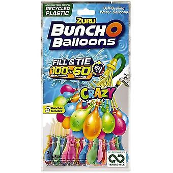 Zuru Bunch-O-Balloons Fou