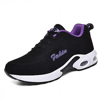 Running Breathable Trainer Schuhe