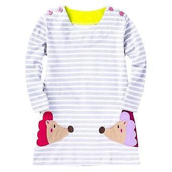 שמלת תינוק, שמלות כותנה מזדמנות לתינוק