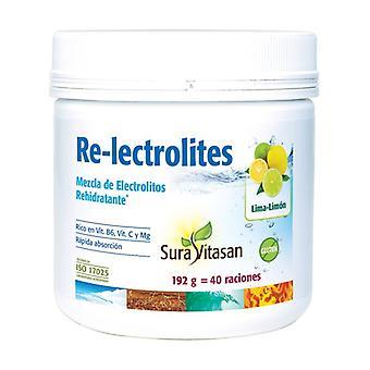 Re-lectrolites 192 g of powder