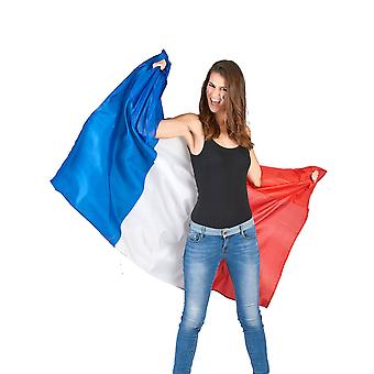 Cape supporter France