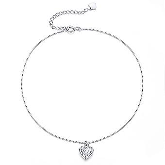 Simple Style Barefoot Sandal Anklet Chain / Beaded Foot Jewelry/