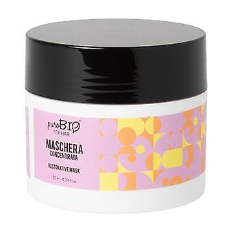 Concentrated mask 130 ml of cream