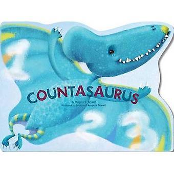 Countasaurus par Megan E. Bryant