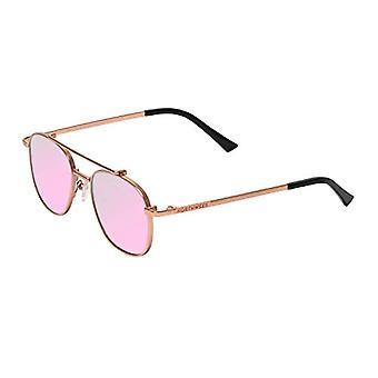 Northweek Falcon Sunglasses, Multicolor (Rose Gold Metal/Polarized), 11.0 Unisex-Adult