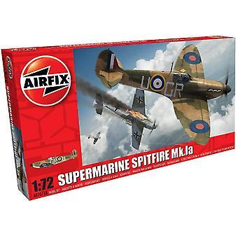 FengChun A01071B Supermarine Spitfire MkIa Classic Kit