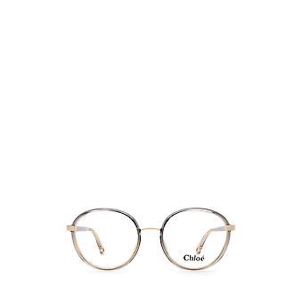 Chloé CH0033O lunettes grises féminines