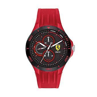 Scuderia ferrari horloge 830723